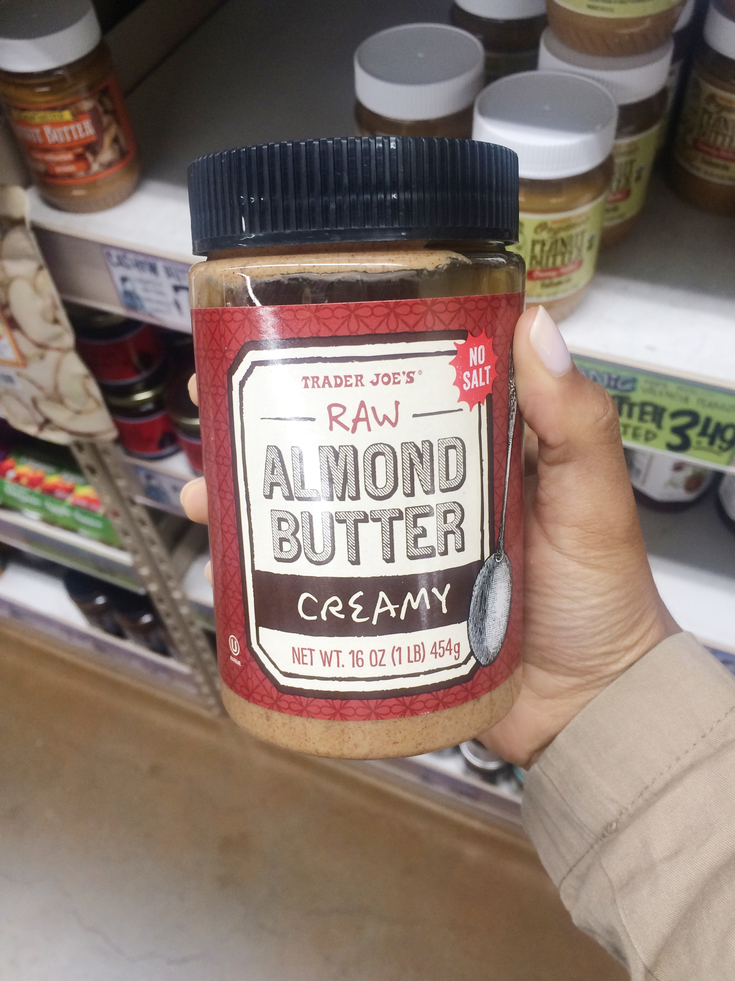 What to buy from Trader Joe's - affordable healthy grocery staples!